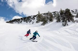 Start of sales - Ski Andorra Ski Pass